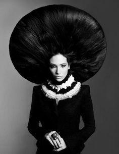 Model - Ilaria Porceddu
