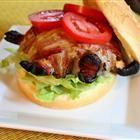 Red-Neck Turtle Burgers Recipe