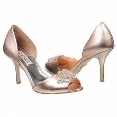 rose gold shoes - love these so much, stupid Amazon is sold out in my size and can't find anywhere else :(