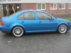 ZCW Angel on Bora #cars #alloy #wheels #rims #tires #tyres http://www.turrifftyres.co.uk/alloywheels