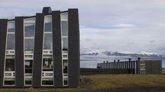 Galería de Hotel Remota en Patagonia / Germán del Sol - 5