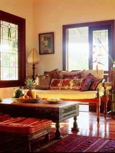 Indian Interior Theme : House Design Ideas | Home Interior ...