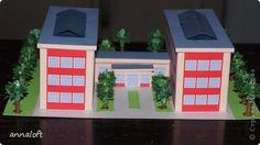 Совет 1: Как сделать макет дома своими руками Bird, Outdoor Decor, House, Home Decor, Decoration Home, Home, Room Decor, Birds, Home Interior Design