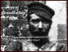 Pit of Shadows #miners #Wales CHAPTER 10: GREAT GRANDFATHER GLYN - What happened to Great Grandfather Glyn? What Really Happened, Wales, Shadows, Shit Happens, Darkness, Welsh Country, Ombre