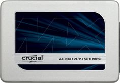 """Lexar & Crucial Memory: Up to 40% Off: 750GB Crucial MX300 2.5"""" Solid State Drive SSD (CT750MX300SSD1) $99.99  ..."""