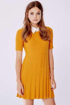 Cooperative Grace Swingy Sweater Dress