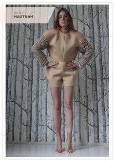 Final Collection / FRL W / Hautnah / S/S 2015 / WWW.FRLW.DE #FRLW #hautnah #s/s2015 Finals, Rompers, Collection, Dresses, Fashion, Jumpsuits, Gowns, Moda, La Mode