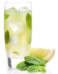 List of Cocktails Under 100 Calories