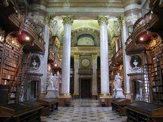 National Library of Austria        Vienna