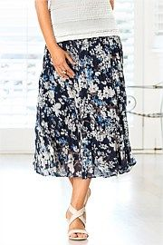 Capture Printed Crinkle Skirt. Get unbeatable discounts up to 60% at Ezibuy with Coupon and Promo Codes.