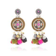 #gasbijoux #bijoux #mode #fashion #jewellery #paris #marseille #sainttropez #milan #newyork #earrings #silver