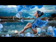 Mongolca - Spring Rain (Chillout Mix) - YouTube