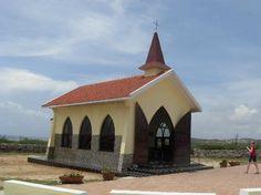 Aruba: Alto Vista Chapel