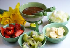 Oppskrifter Archives – Page 9 of 34 – Berit Nordstrand Chocolate Fondue, Potato Salad, Potatoes, Fruit, Ethnic Recipes, Desserts, Protein, Food, Tailgate Desserts