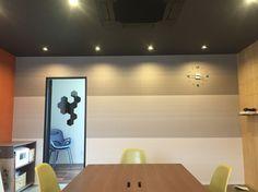 #Renotta meets 無彩色でもいい感じ、バックオフィス…。 from RECOVERY LIFE @ #Renotta365 #賃貸リノベーション