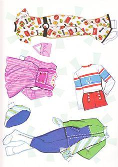 Paper Dolls~Wispy Walker - Bonnie Jones - Picasa Albums Web