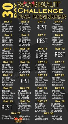 30 Day workout challenge for beginners - My Blog 30 Day workout challenge for beginners ,  #beginners #Challenge #DAY #Workout Check more at fitnessabs.naa7.c... #Beginners #Challenge #Day #Workout<br> 30 Day workout challenge for beginners , #beginners #Challenge #DAY #Workout Check more at fitnessabs.naa7.c...