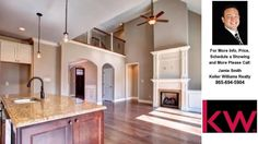 2447 Covered Bridge Blvd Knoxville, TN !!!!  $469,900   4 BEDROOMS   3.5 BATHROOMS ( 3.5 full )   2900 Square Feet