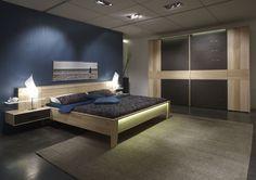 Schlafzimmer Mira