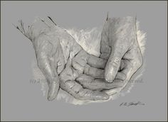 drawing hands | ... online drawing tutorial drawing hand screensaver durer praying hands