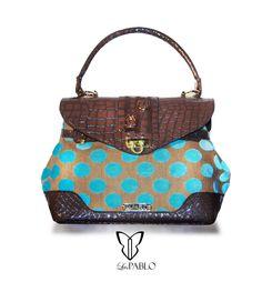 handbags - bolso - tercipelo belga charol italiano