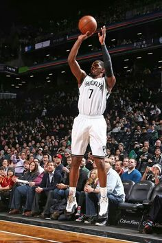 Joe Johnson was named NBA Eastern Conference Player of the Week