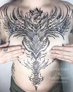 2017 trend Tattoo inspiration 2017 - Raphcemo