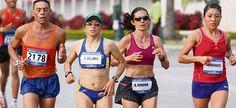 Según la Asociación Estadounidense de Corredores (American Running Association), hay varios elementos a considerar en relación con la técnica que debe ejecutarse en cada movimiento.