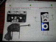 nerdy music humor..... haha