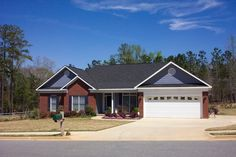 House for rent near Fort Benning, Georgia  4 Bed / 3 Bath