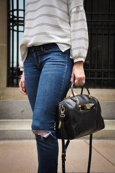 Fairly Yours | Chicago based life and style blog: downtown