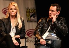 Charlize Theron Honors Michael Fassbender's Manhood