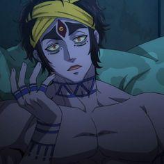 Anime Naruto, Anime Manga, Anime Guys, Ragnarok Anime, Tatsuhisa Suzuki, Shiva Wallpaper, Anime Profile, Art Icon, Japan Art