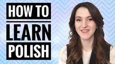 How to learn Polish in less than 1 year! (Polish language for beginners, learn Polish for free)
