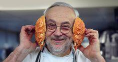 Chef Pierre Koffmann at the Berkeley, Knightsbridge
