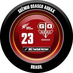 DNZ Football Buttons: Grêmio Osasco Audax                                                                                                                                                                                 Mais