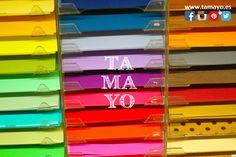 En #TamayoPapeleria #Donostia #SanSebastian nos unimos al día Internacional del Orgullo LGBT con esta pequeña muestra de nuestra papelería.