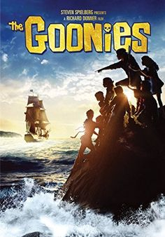 A group of ordinary kids discover a secret treasure map, their sleepy seaport lives are suddenly transformed into a fun-filled, roller-coaster ride.
