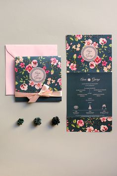 11 Best Invitatii Nunta Ro Images Handmade Invitation Cards