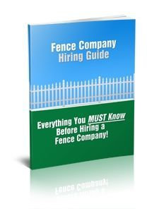 Free Guide To Help You Find The Right Fencing Contractors in Cleveland - Finding the right Fence Contractors does not have to be a secret or hard if you read this free Guide to help you hire the right Fencing Companies in Akron, Canton or Cleveland Ohio. http://ohiofencecontractors.com