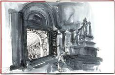 mário, linhares, diário gráfico, sketchbook, Lisboa, Lisbon, Urban Sketchers Portugal, Africa sketchbook, Asia sketchbook, Europe sketchbook