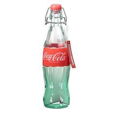 Swing Top Bottle Tumbler