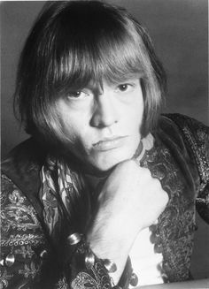 In memory of Brian Jones, founder member of the Rolling Stones, who died on the 3rd July 1969.