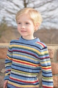 """""""Today Dominic is a healthy, happy 5 year old boy, he is amazing and knows his diet well."""""""