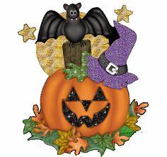 halloween | http://www.graphics45.com/halloween/charming-halloween-graphic/