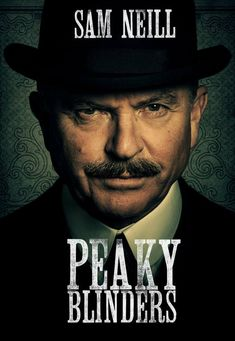 Sam Neill Peaky Blinders Series 2