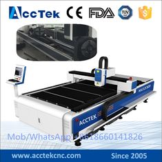 Raycus IPG generator carbon steel/stainless metal sheet cnc fiber laser cutting machine for sale
