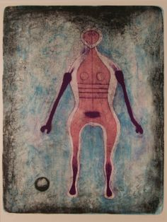 Artwork by Rufino Tamayo, La Negresse, Made of lithograph Henri De Toulouse Lautrec, Gustav Klimt, Mexican Artists, Paintings I Love, Outsider Art, Art Auction, Art For Sale, Les Oeuvres, Art History