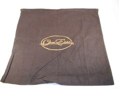 "Onna Erlich Dust Bag ONLY Soft Drawstring Large Handbag Purse 20""W x18""H Dustbag #OnnaErlich #Dustbag"