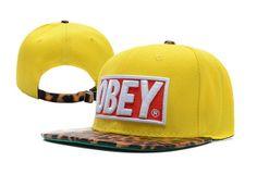 OBEY Snapback Hats (153) , cheap wholesale  $5.9 - www.hatsmalls.com